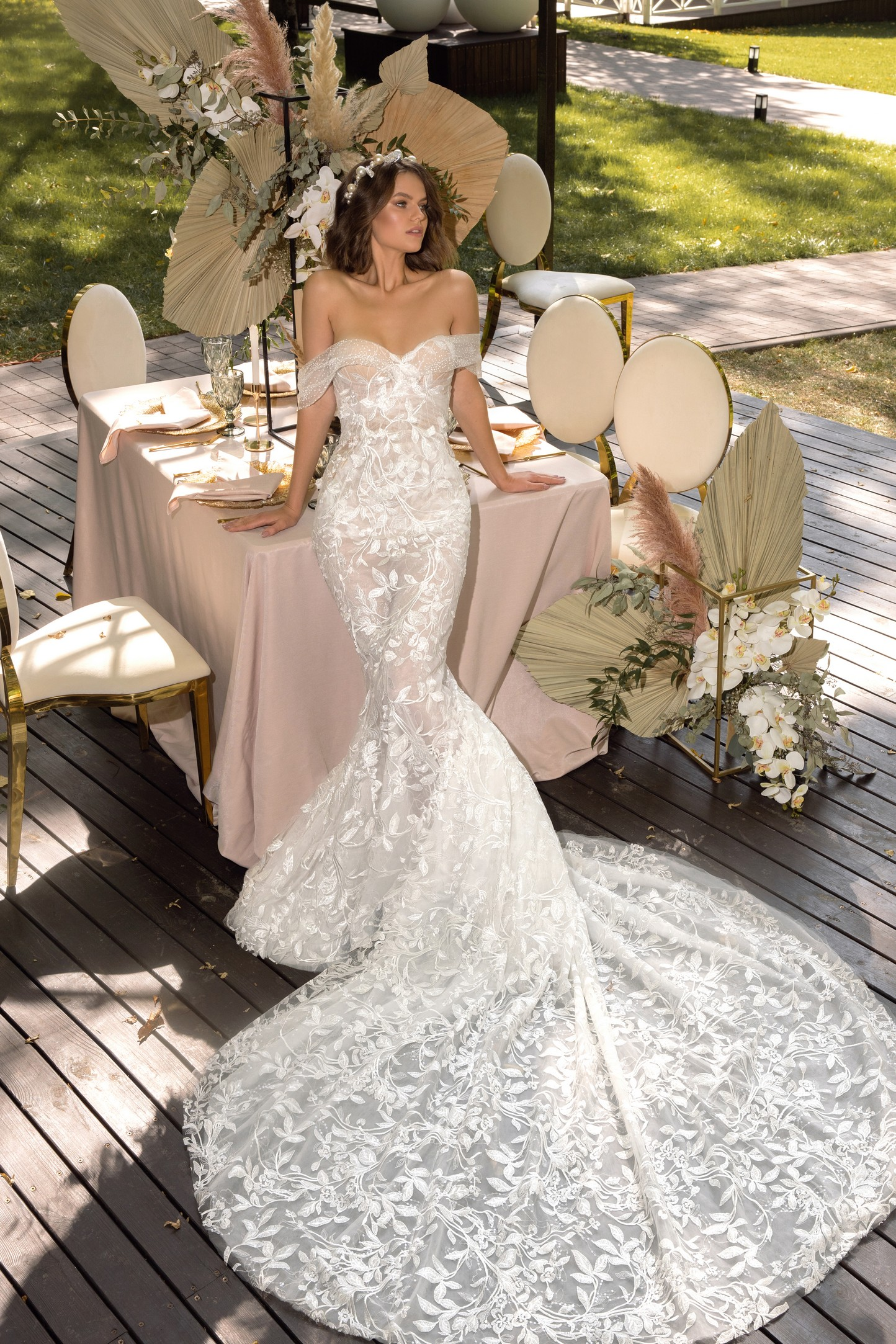 Wedding-Dress-With-Sheer-Details_