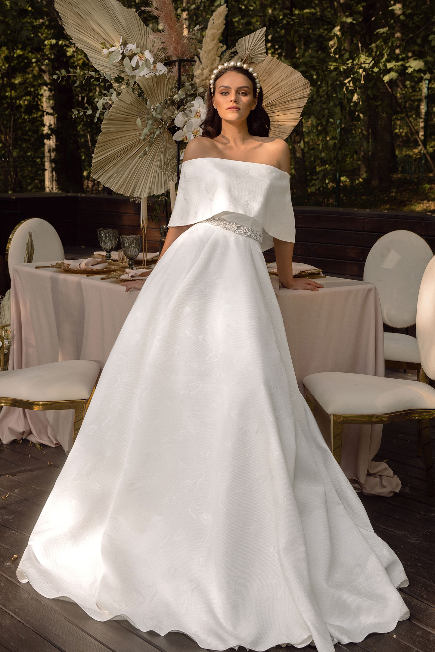 Wedding-Dress-In-Mikado