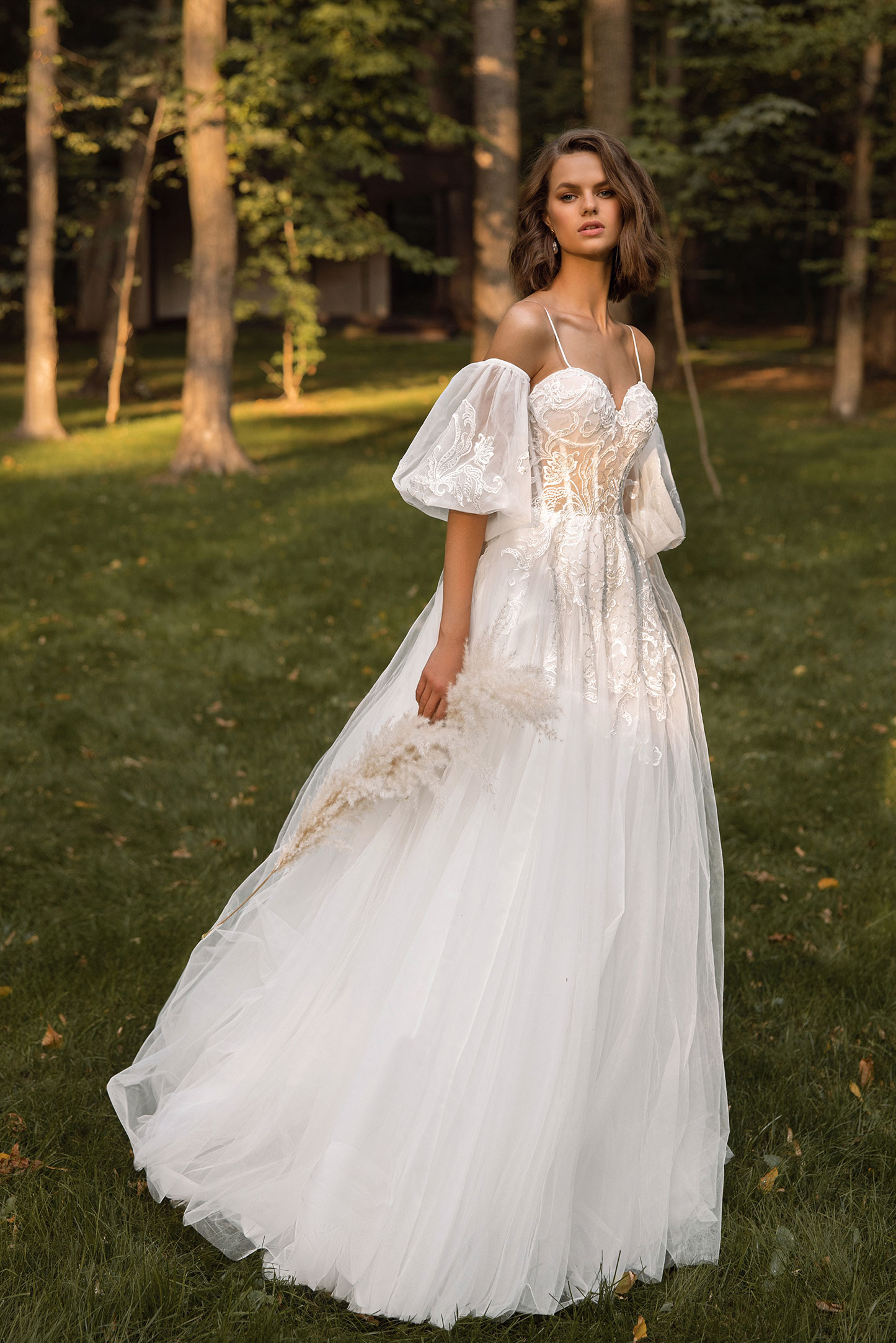 Wedding-Dress-With-Back-Detail